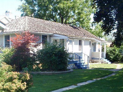 The Court House cottage